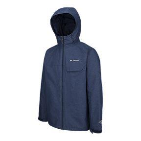 Columbia Men s Huntsville Peak Insulated Rain Jacket a592a7dd2