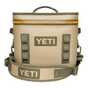YETI Hopper Flip 12 Cooler - Tan