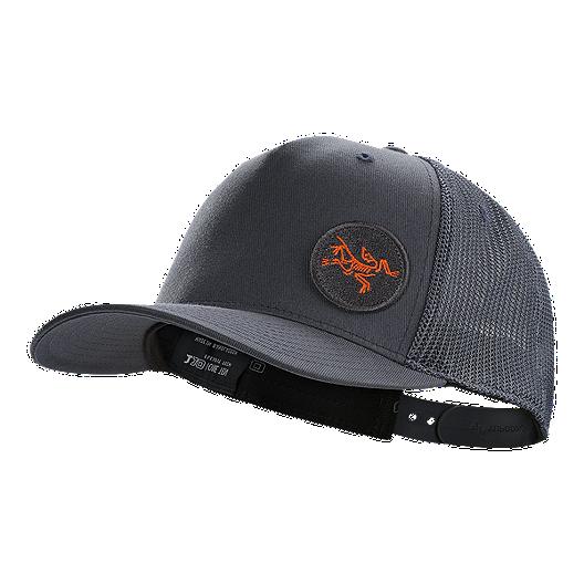 f55ca7c263bd9 Arc teryx Men s Patch Trucker Hat