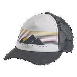 The North Face Women s Low Pro Trucker Hat - Black Multi  4b59f37469b