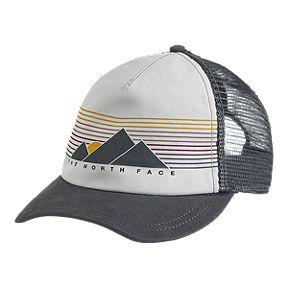 0cbfda82de1d5 The North Face Women s Low Pro Trucker Hat - Black Multi
