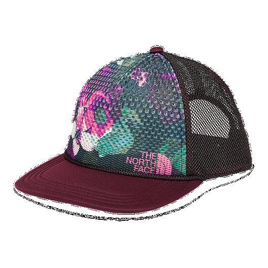 bb45521eca The North Face Women s Trail Trucker Hat