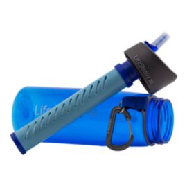 LifeStraw Go 2-Stage Replacement Filter - Blue