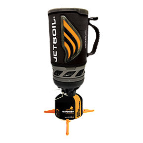 JetBoil Flash Stove 2.0 - Carbon