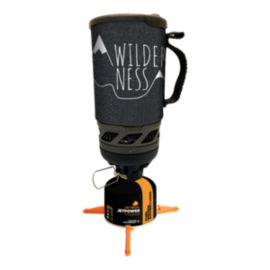 JetBoil Flash Stove 2.0 - Wilderness