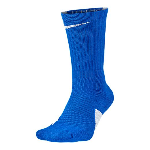 Nike Elite Medium Basketball Crew Sock