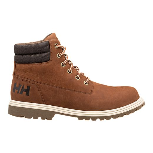 Helly Hansen Men's Fremont Boots - Brown