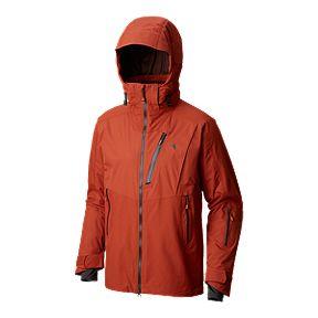 Mountain Hardwear Men s FireFall Insulated Jacket 03adabab016d