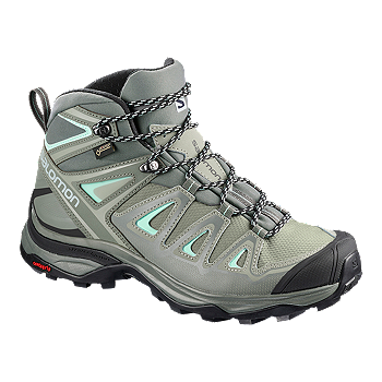 Women's Hiking Boots & Shoes