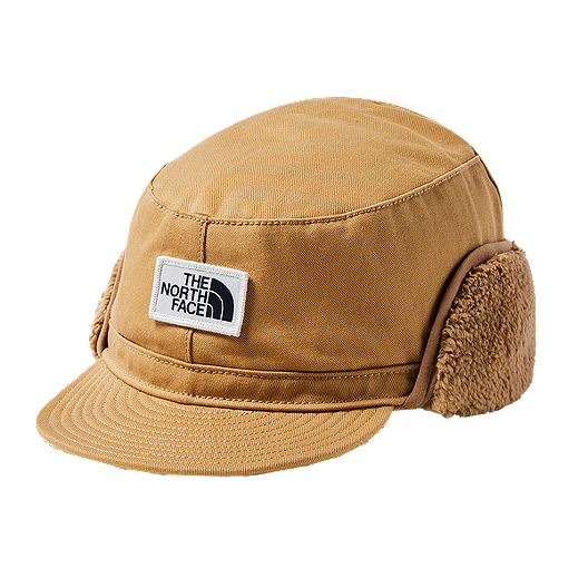 fc93809f874 The North Face Men s Campshire Earflap Hat
