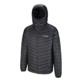 Columbia Men's Snow Country Omni-HEAT™ 3D Insulated Jacket