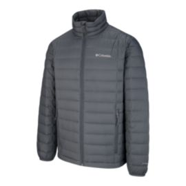 Columbia Men's Voodoo Falls 590 TurboDown™ Omni-HEAT™ Jacket