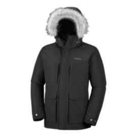 Columbia Men's Marquam Peak Insulated Jacket