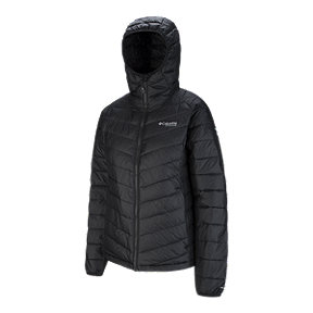 Columbia Women's Titanium Snow Country Omni-HEAT™ 3D Insulated Jacket