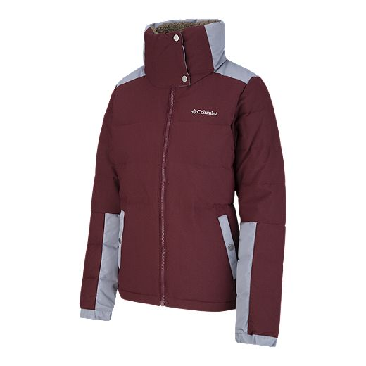 Columbia Women's Winter Challenger Down Jacket