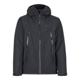 Marmot Men's Solaris GORE-TEX® Insulated Rain Jacket