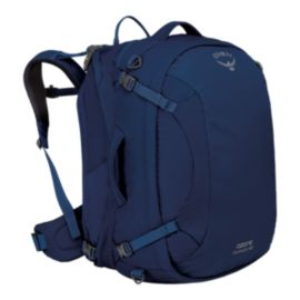 Osprey Women's Ozone Duplex 60L Travel Pack - Buoyant Blue