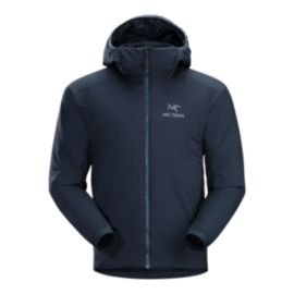 Arc'teryx Men's Atom AR Hooded Jacket - Tui
