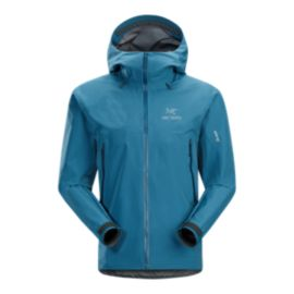Arc'teryx Men's Beta LT Gore-Tex Jacket - Light Hectate