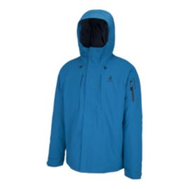 Woods Men's Burgess Insulated Jacket