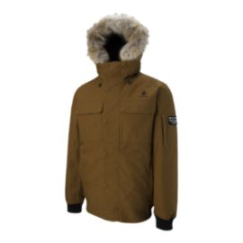 Woods Men's McBride Down Bomber