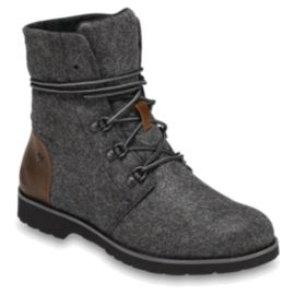 The North Face Women's Ballard Lace II Boot - TNF Black/Tagumi Brown