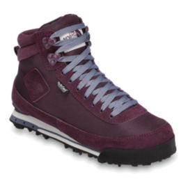 The North Face Women's Back To Berkeley II Boot - Fig/Grey
