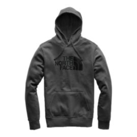 The North Face Men's Half Dome Pullover Hoodie - Asphalt