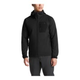 The North Face Men's Borod Full Zip Hoodie - Black