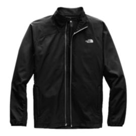 The North Face Men's Ambition Full Zip Jacket - Black
