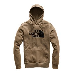 The North Face Men s Half Dome Pullover Hoodie - Green d2e3d5b5766