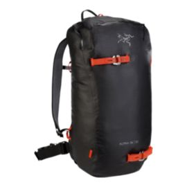 Arc'teryx Alpha SK 32L Backpack - Black