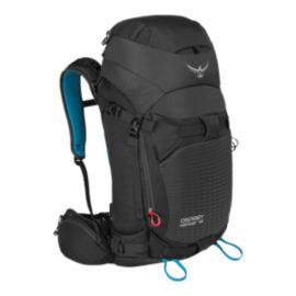 Osprey Kamber 42L Day Pack - Galactic Black
