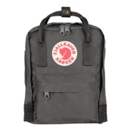Fjällräven Kånken Mini 7L Day Pack - Super Grey