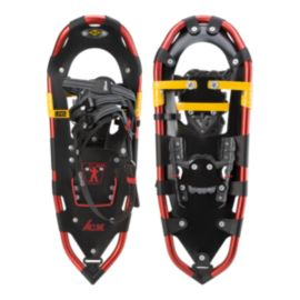 Atlas Men's Incline 25 inch Snowshoes 2018 - Red