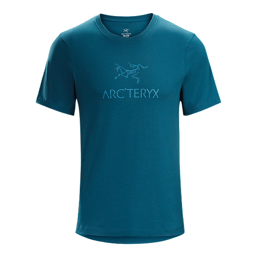 SoundAtmosphere Arc'word Shirt Howe Men's T ca Arc'teryx SUpGqzMV