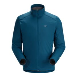 Arc'teryx Men's Argus Jacket - Howe Sound