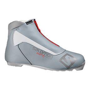 aacc27130e1 Salomon Siam 5 Prolink Women's Nordic Boots - 2018/19