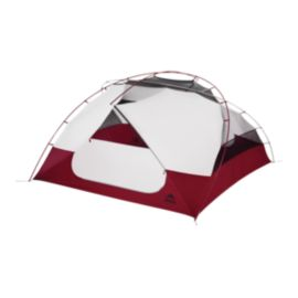 MSR Elixir 4 Person Tent