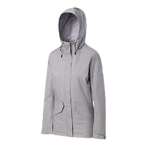 McKINLEY Women's Topar Hooded Jacket