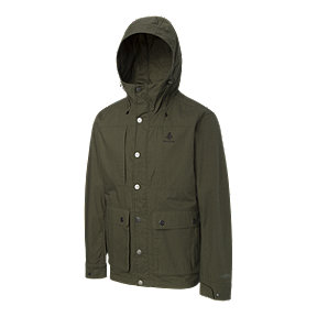 Woods Men's Lefroy Canvas Jacket