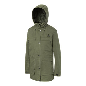 Woods Women's Lefroy Jacket