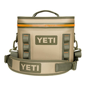 YETI Hopper Flip 8 Cooler - Tan