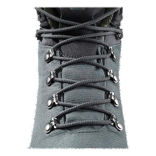 f1804821d59 Salomon Men's OUTback 500 GTX Hiking Boots - Ebony/Black