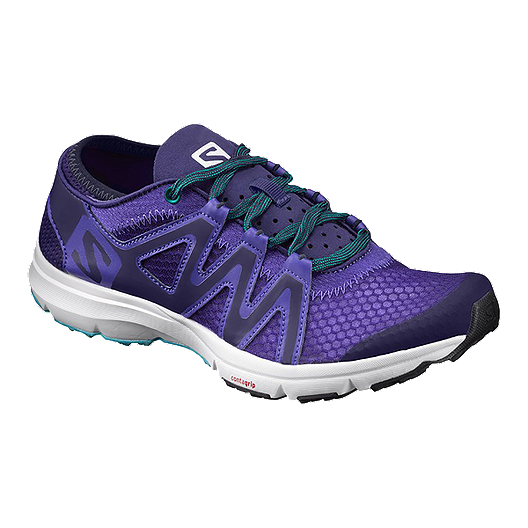 Crossamphibian Purple Women's Salomon Swift Shoes Water LGSzUVpqM