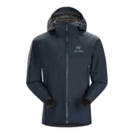 Arc'teryx Men's Beta SL Hybrid Jacket - Tui