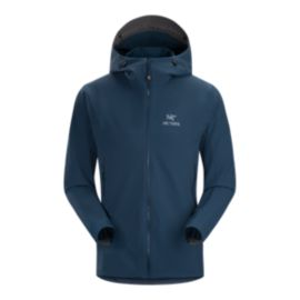 Arc'teryx Men's Gamma LT Softshell Jacket - Odyssea