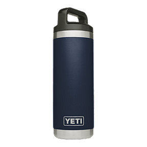 YETI Rambler 18 oz Bottle - Navy