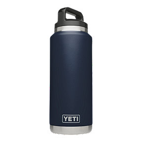 YETI Rambler 36 oz Bottle - Navy