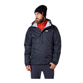 Helly Hansen Men's Loke 2.5L Rain Jacket